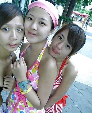 Chinese Teen Pics