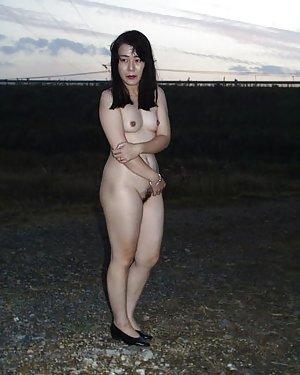 Asian Outdoor Pics